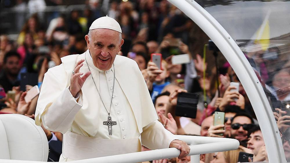 Explosive letter claims Pope Francis helped cover up Cardinal McCarrick sex abuse