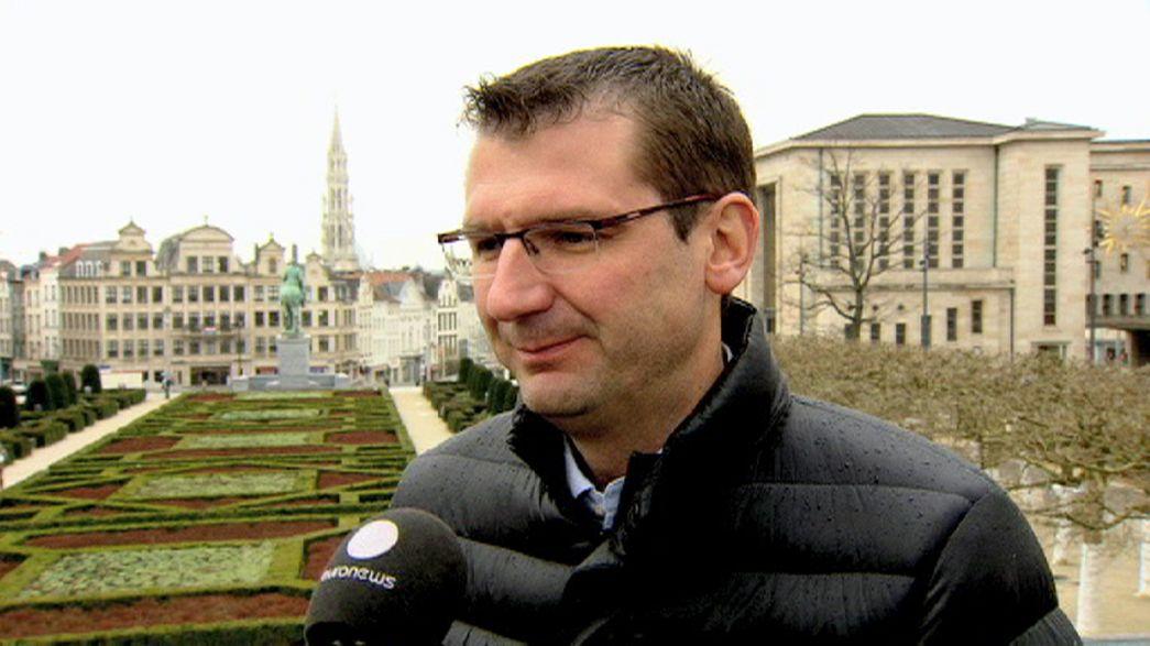القطاع السياحي في بروكسل خسر خمسين بالمئة من ايرادته