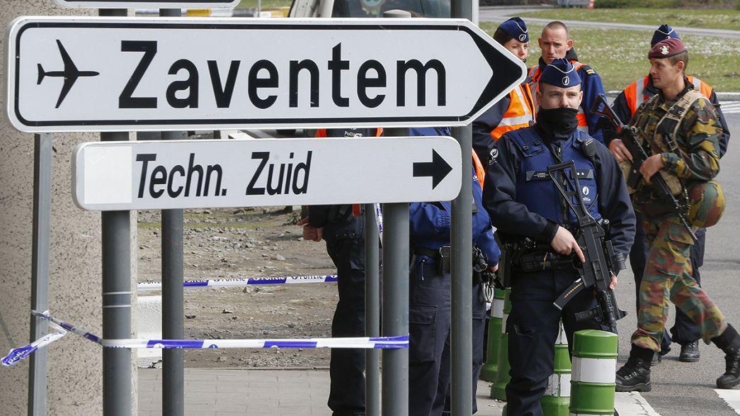 Europe Weekly: Brussels still reeling, Ankara not amused