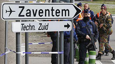 """""""Europe Weekly"""": Bruxelas tenta recuperar-se dos atentados terroristas"""