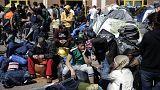 Les premiers migrants renvoyés en Turquie dès lundi