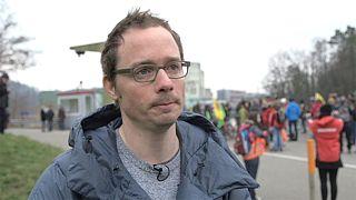 """Florian Kasser : """"Nous risquons une contamination radioactive du Portugal à l'Oural"""""""