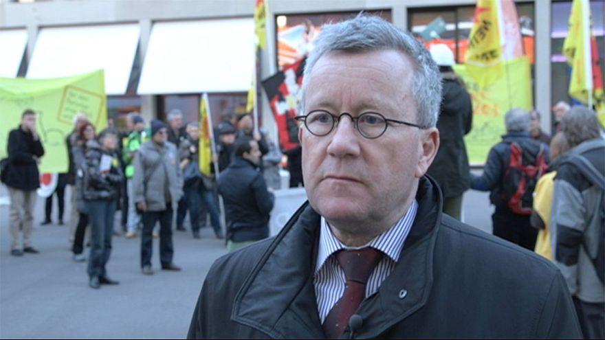 """Rechsteiner über Schweizer Atomaufsicht: """"Amt für eventual-vorsätzlichen Völkermord"""""""
