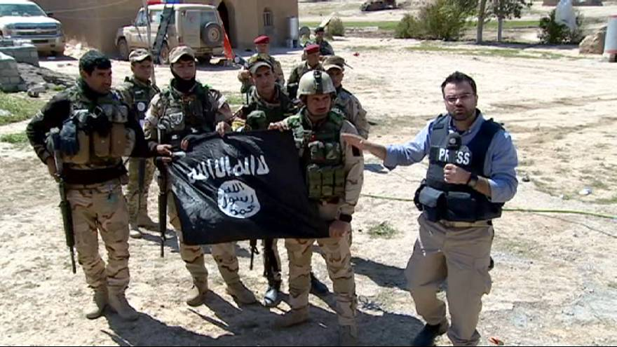 Iraq exclusive: aftermath of an ISIL occupation