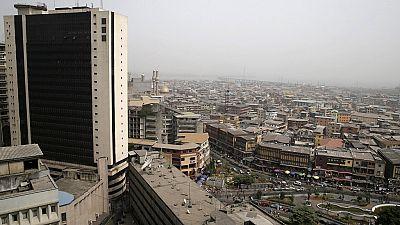 Le Fonds monétaire international revoit les prévisons de croissance du Nigeria à la baisse