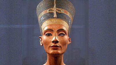 Egito: Cada vez mais perto de Nefertiti