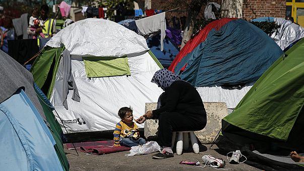 """Grecia evita calificar a Turquía de """"país seguro"""" en la ley sobre devoluciones de migrantes"""