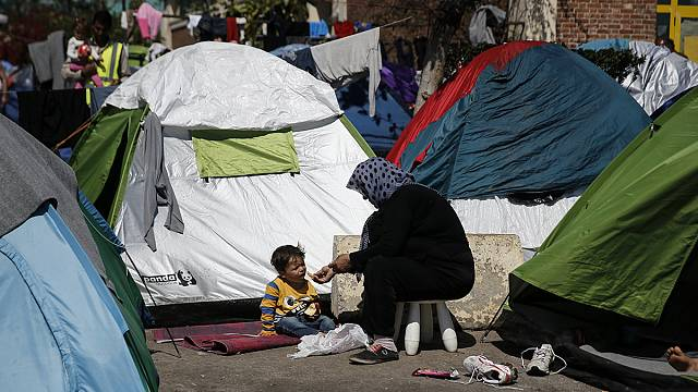 Turkey is sending Syrian refugees back to war zone, claims Amnesty