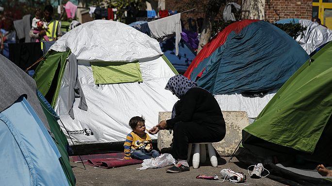 L'accord contesté qui doit renvoyer les migrants en Turquie