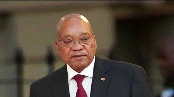 South Africa: President Zuma denies dishonesty over spending scandal