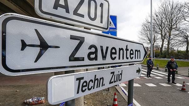 El Gobierno belga y los sindicatos policiales alcanzan un preacuerdo para reabrir el aeropuerto de Bruselas este domingo