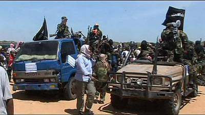 US airstrike targets senior al-Shabab member in Somalia