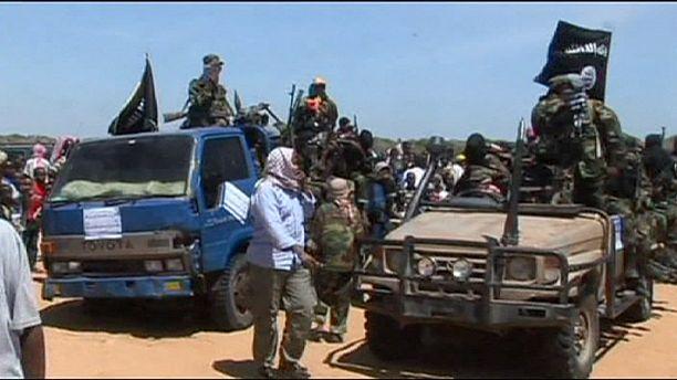 USA greifen al-Shabaab-Stellung in Somalia an