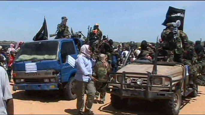 Terrorellenes hadművelet Szomáliában