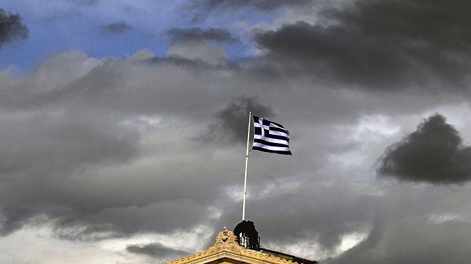 МВФ хочет выйти из тройки кредиторов Греции
