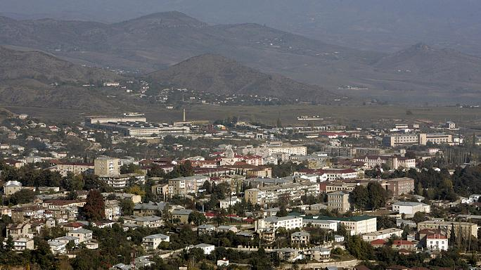 Nagorno Karabakh: tensões ao rubro entre Azerbaijão e Arménia