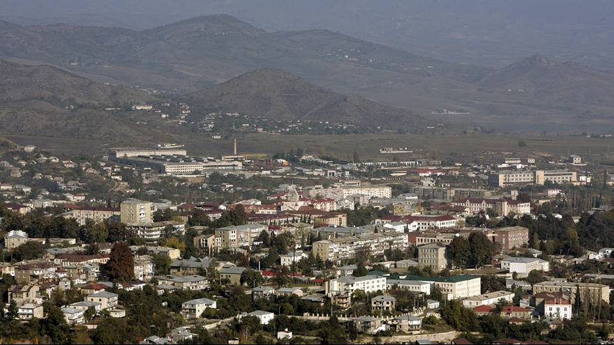 Worst deadly fighting in years hits breakaway region of Nagorno-Karabakh