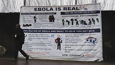 Liberia: No reason to panic over Ebola death - Government