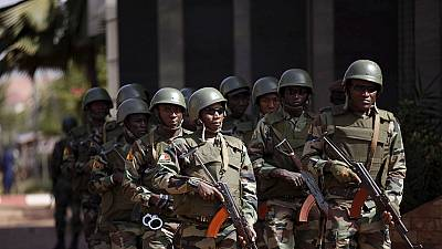 Mali lifts state of emergency