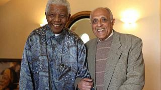 Mandela ally writes 'painful' letter to Zuma asking him to resign