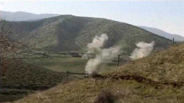 Confrontos em Nagorno-Karabach ameaçam inflamar tensão entre Rússia e Turquia