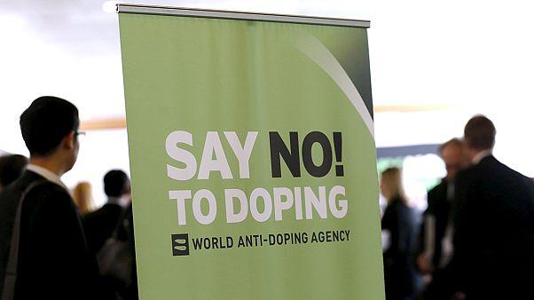 Грандиозный скандал в британском спорте
