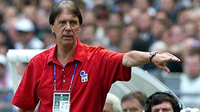 Italy and AC Milan legend Cesare Maldini dies aged 84