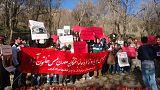 کارگران خاتون آباد خواستار بازگشت به کار و مختومه شدن پرونده قضایی هستند