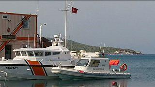 Turquia prepara centro para acolher migrantes reenviados da Grécia