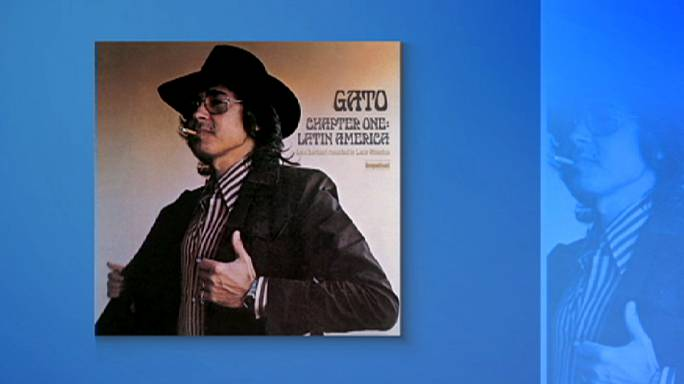 "Jazz : disparition du saxophoniste argentin ""Gato"" Barbieri"