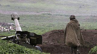"""Nagorny-Karabakh : le cessez-le-feu """"est un piège"""" pour les Arméniens"""