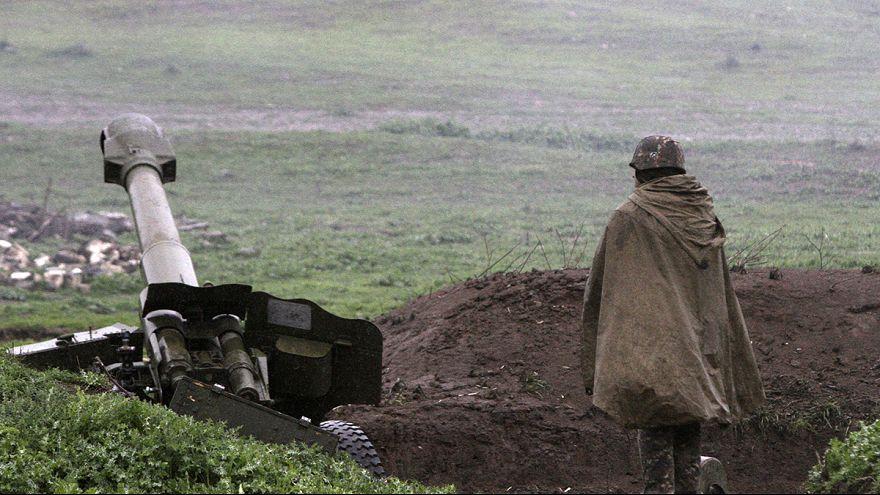 Nagorno-Karabak: non sembra tenere tregua annunciata da Azerbaigian