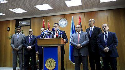 Libye : des soutiens de poids pour le gouvernement d'union nationale