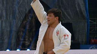 Jorge Fonseca falha bronze por lesão