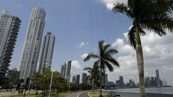 """""""Панамские документы"""": коротко о финансовых секретах мировой элиты"""