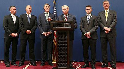 Egypte : des parlementaires républicains américains soutiennent al-Sissi
