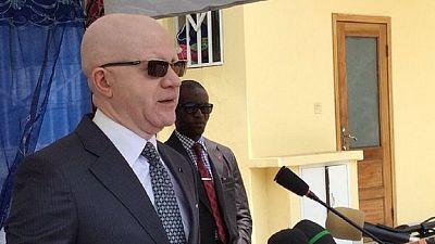 """Violences à Brazzaville : l'ancienne milice """"Ninja"""" accusée par le gouvernement"""