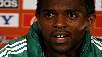 Kanu blasts Nigeria Football Federation after AFCON failure