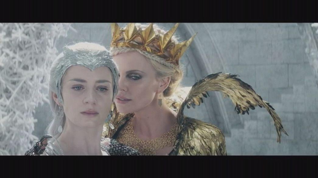 """""""The Huntsman & The Ice Queen"""": Was geschah vor dem ersten Fantasy-Abenteuer aus der Welt der Gebrüder Grimm?"""