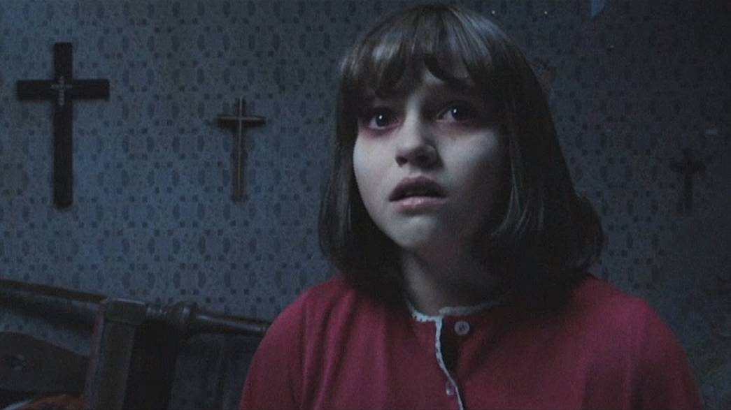 """Conjuring 2 : le cas Enfield"""
