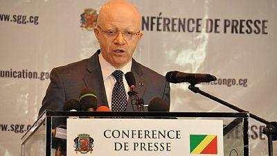 Congo gov't blames militia for Brazzaville attack