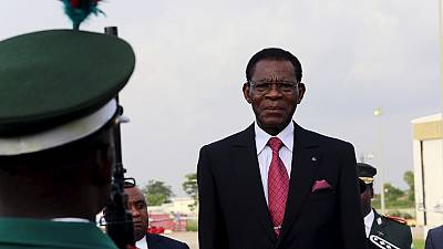 Six 'newcomers' to face Equatorial Guinea president in April 24 election