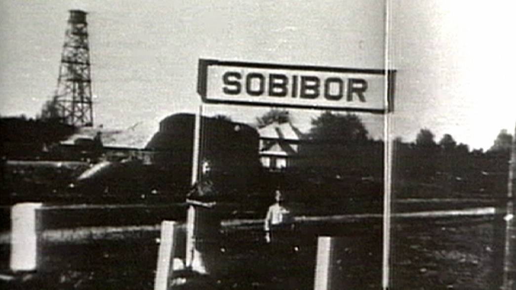 Le dernier survivant néerlandais de Sobibor s'est éteint
