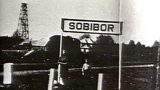Muere el último superviviente holandés del campo de exterminio nazi de Sobibor