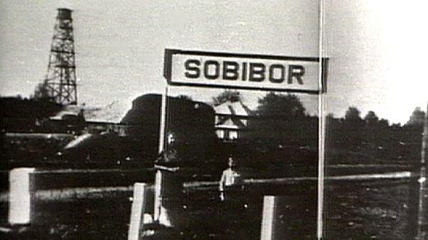 Sobibor-Überlebender Schelvis 95-jährig verstorben