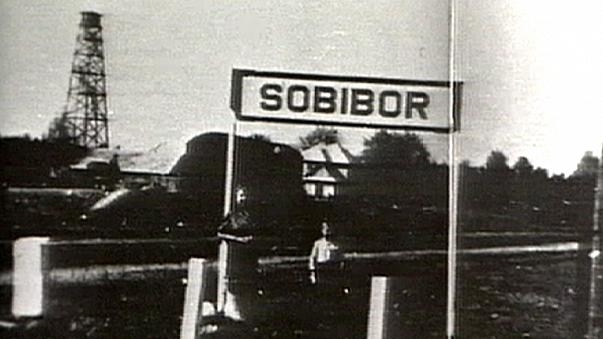 Скончался последний голландский экс-узник Собибора