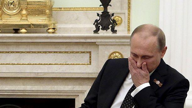 'Putinophobia abroad': Panama Papers 'direct attack on Russian president' - Kremlin