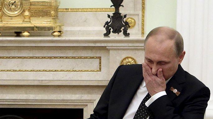 Putyint akarja lejáratni a Kreml szerint a panamai kiszivárogtatás