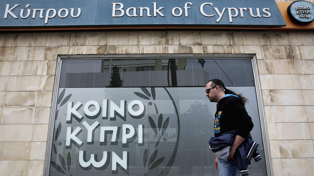 """Cipro, salvataggio finito. Il ministro: """"Avanti con il rigore ma niente ricatti"""""""