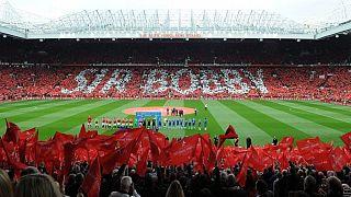 Manchester United honore une de ses légendes